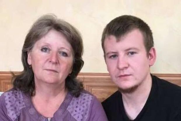 Боевики вписали российского потеряшку Агеева в списки пленных ополченцев
