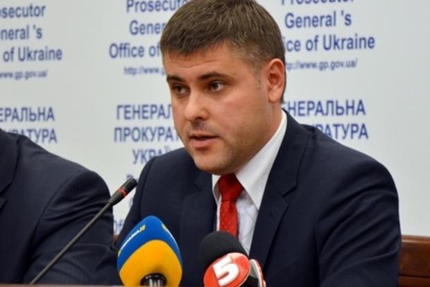 Куценко заявил, что подозрение Касько было вручено по закону
