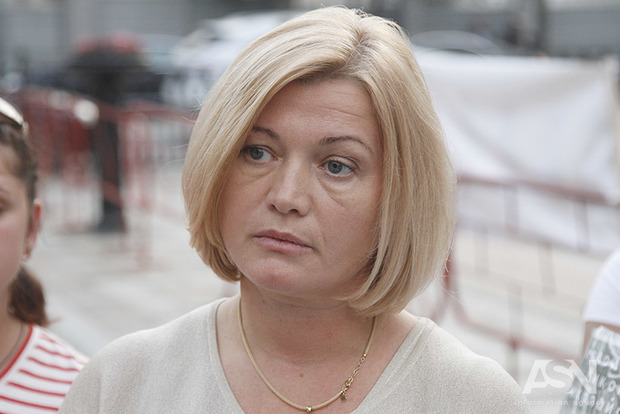 «Ихтамнетам» на Донбассе документы РФ меняют на паспорта «ДНР» – Геращенко