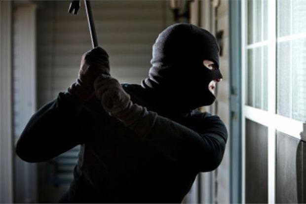 На Одесчине ювелирный магазин ограбили почти на миллион гривен