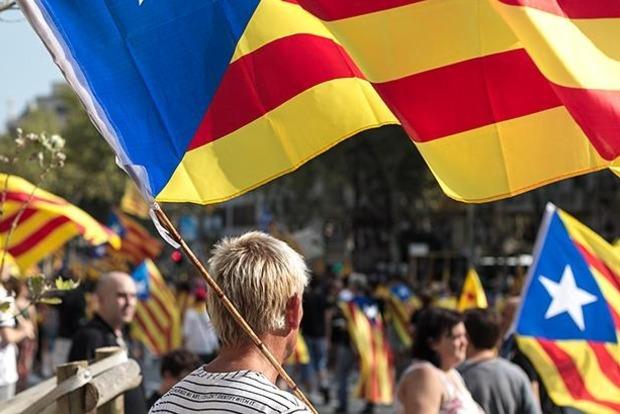Парламент Каталонии рассмотрит вопрос о независимости 9 октября