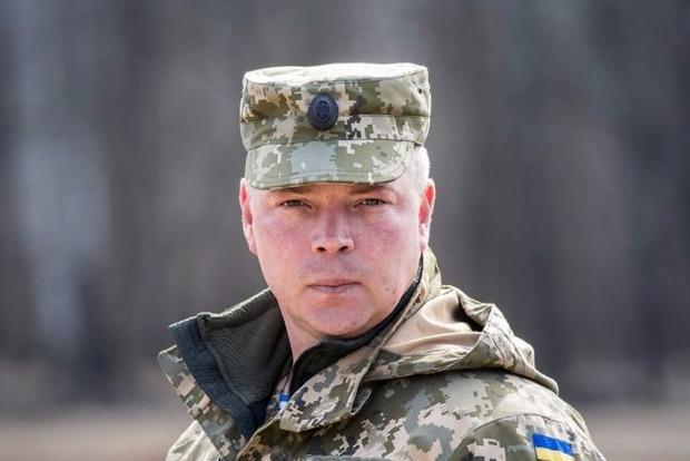Защищал Карачун и совершил самый длинный в истории рейд. Что мы знаем о новом командующем силами АТО Забродском