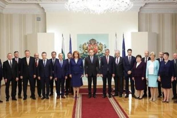 Загальні вибори в Болгарії пройдуть 14 листопада