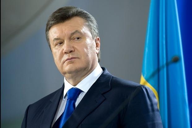 Суд отказал Виктору Януковичу в видеодопросе
