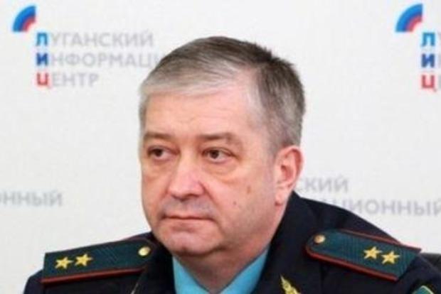 ВЛНР сообщили обартобстреле Луганска сукраинской стороны