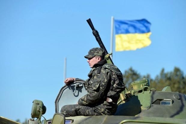 Правительство поддержало соцзащиту военных по стандартам НАТО