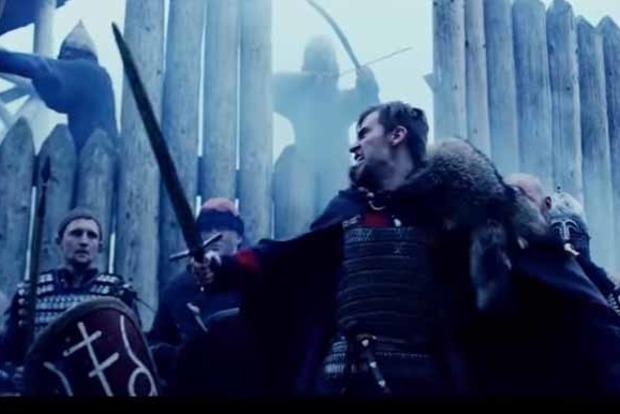 Во Львове снимают исторический боевик «Король Данило»