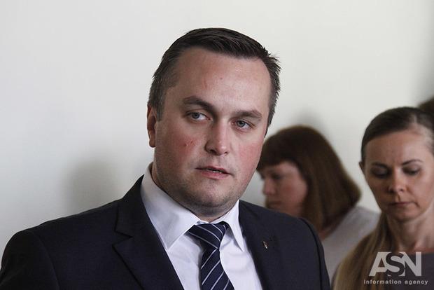 ВКиеве 5 человек арестовали поделу охищении средств проекта «Стена»