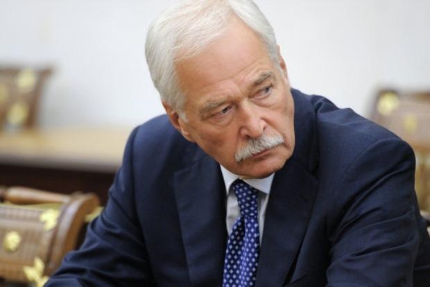 В РФ посоветовали ОБСЕ точнее согласовывать с боевиками маршруты следования