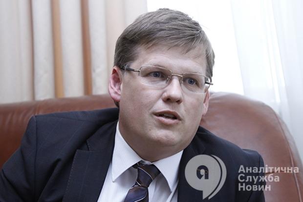 Розенко обещает не допустить «катастроф» в Пенсионном фонде