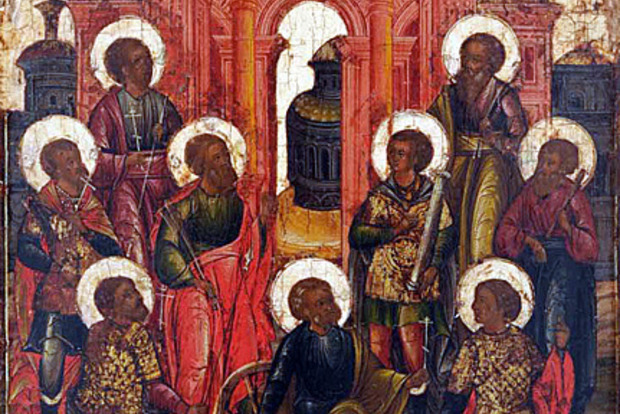 Народные приметы на 12 мая - День Девяти мучеников