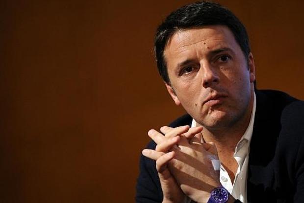 Премьер Италии заявил о своей отставке после провала на референдуме