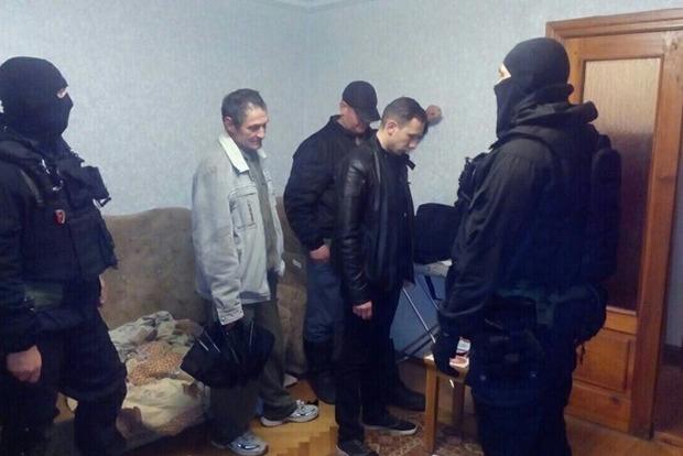 Под Киевом поймали еще одного подозреваемого в убийстве журналиста Сергиенко