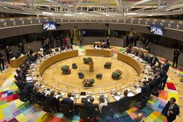 Лидеры ЕС утвердили основные принципы для переговоров по Brexit