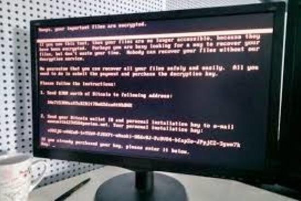 Госказначейство прекратило использование M.E.Doc из-за вируса Petya