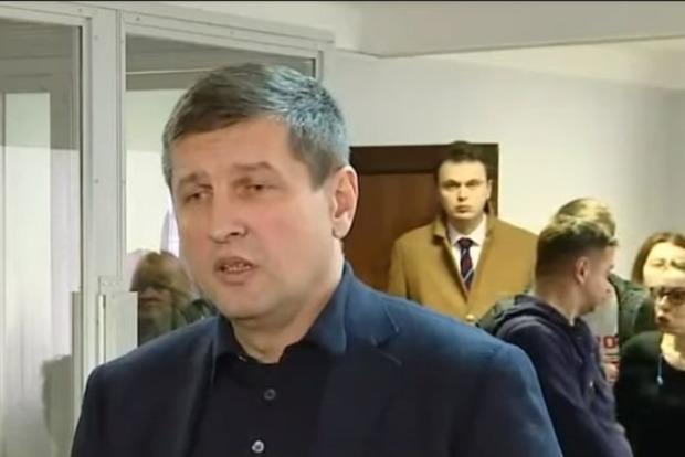 Попов о сыне-налетчике: Если сделал гадость и ему за это наваляли, значит, справедливо