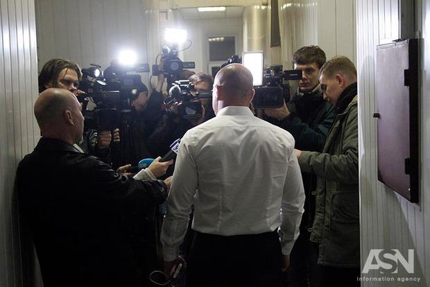 Кива: Арест Александра Авакова - это провокация