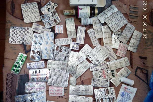 В «реабилитационных центрах» в Сумах пытали наркоманов и алкоголиков