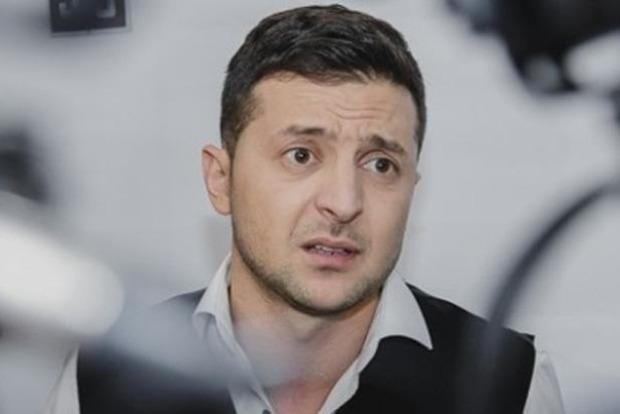 У Зеленского нашли скандальный бизнес в России