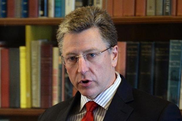 Принесет ли миссия Курта Волкера мир в Украину: мнения экспертов разделились