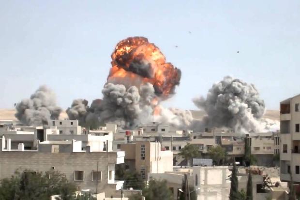 Пентагон: в Сирии уничтожены три лидера ИГИЛ