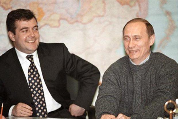СМИ узнали, когда Путин сообщит о желании стать президентом РФ
