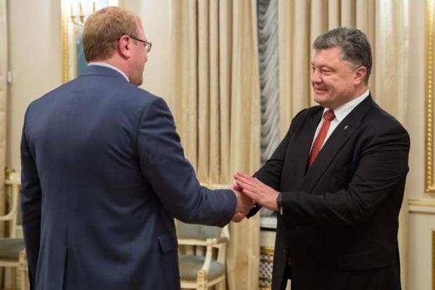 Шевченко назначен послом Украины в Канаде