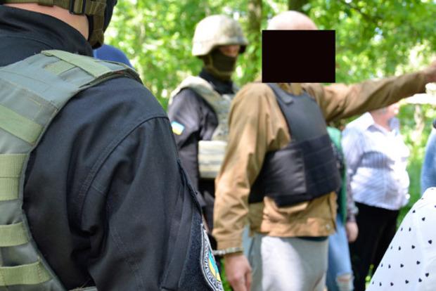 Задержанный в Николаеве мужчина признался в похищении 10-летнего школьника