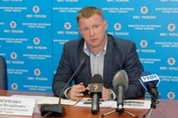 В МВД опровергли информацию о закупке Lamborghini для полиции
