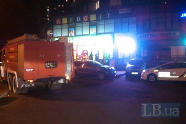 В жилом доме на Дарнице в Киеве произошел взрыв, ранен мужчина
