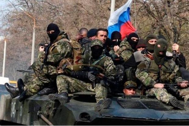 Новый план РФ: на Донбасс засылают наемников, прошедших бои в Сирии