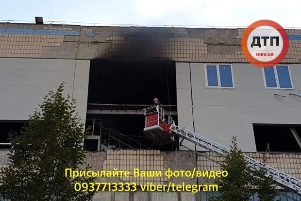 Сгорело все. Мураев потерял еще один телеканал