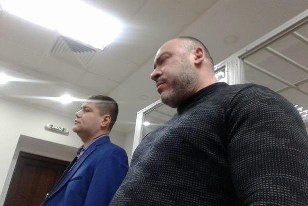 Убийство Веремия: суд рассекретил текст приговора Крысину