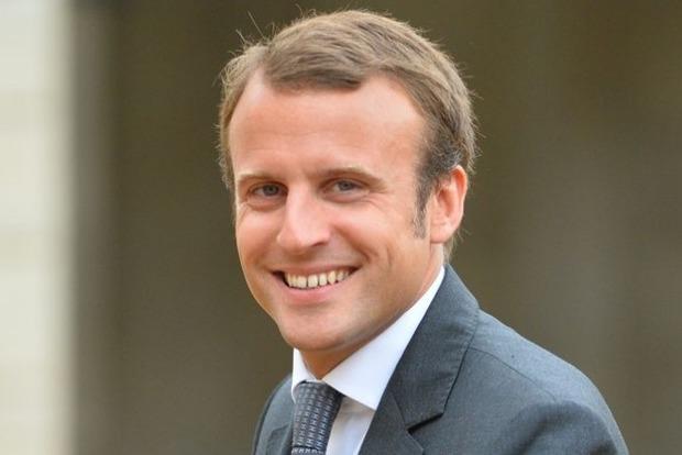Официальные итоги выборов во Франции: победил Эммануэль Макрон