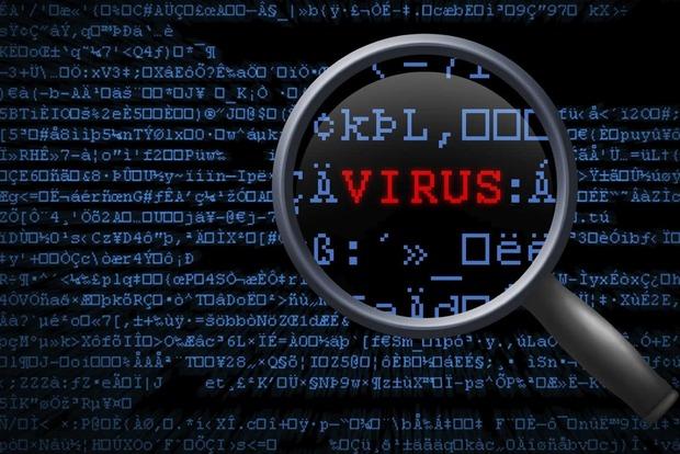 Хакеры из РФ использовали компьютерный вирус против украинских военных