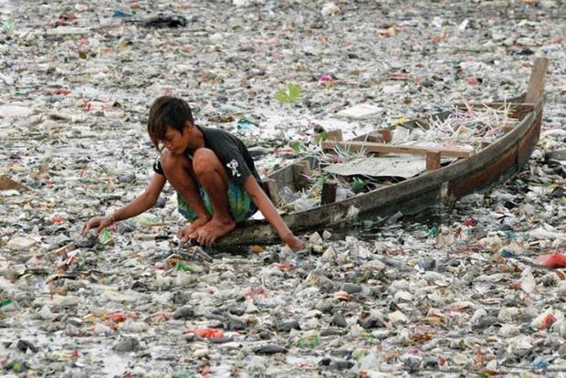 На Земле почти 2 млрд человек пьют воду с фекалиями