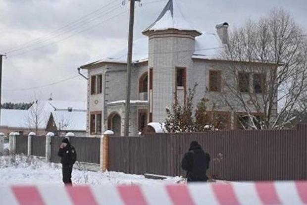 Нацполиция не отстранила представителей госохраны из-за кровавой стрельбы в Княжичах