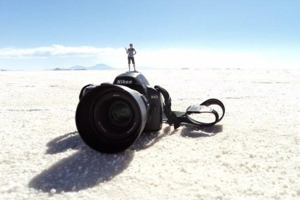 Как фотографироваться в отпуске, чтобы фото восхищали, а не надоедали друзьям