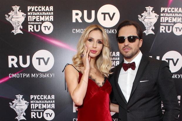 Лобода, Время и Стекло, Грибы и Лорак получили российские музыкальные награды