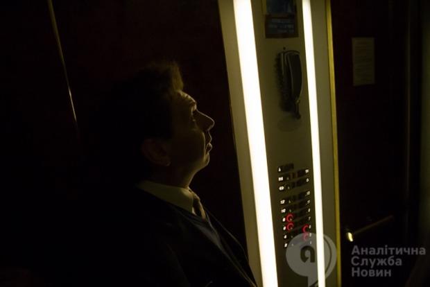 День с политиком: что прятал в шкафу Александр Черненко