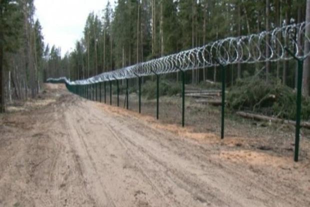 В ЕС отказали Польше в строительстве стены на границе с Украиной