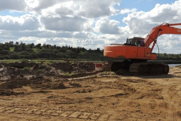 Эколог: Добыча токсичного песка в Керчи приведет к экологической катастрофе