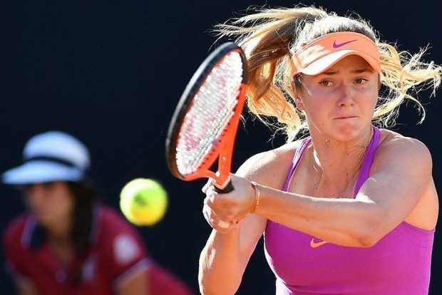 Свитолина выиграла теннисный турнир WTA в Риме