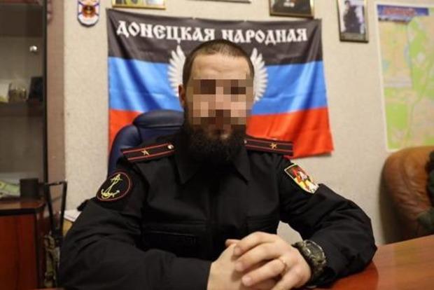СБУ завершила расследования по 132 «министрам» и «депутатам» «ДНР» и «ЛНР»