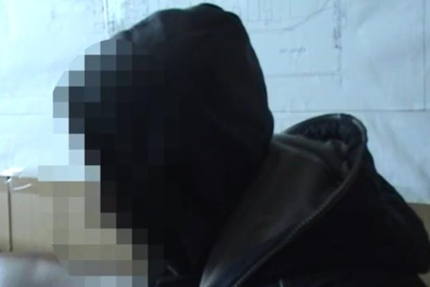 Находчивый внук организовал ограбление пенсионеров в Черкассах