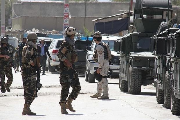 Напряженность в Афганистане нарастает. В 5 провинциях приостановлено авиасообщение