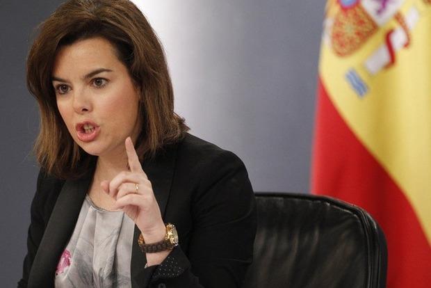 Правительство Испании назначило нового президента Каталонии