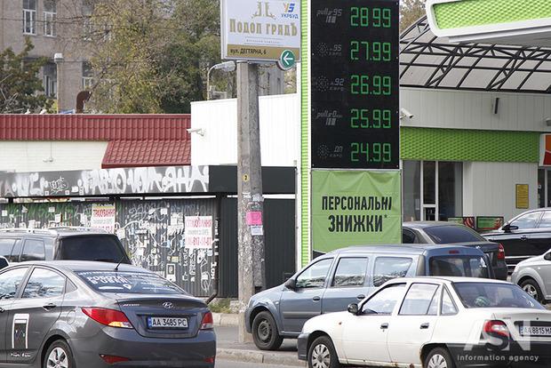 Как долго и на сколько еще будут дорожать бензин и дизтопливо