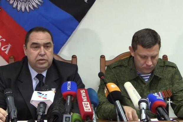 «ДНР» и «ЛНР» поддержали введение миротворцев на Донбасс – Грызлов