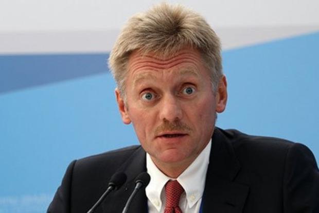 В Кремле назвали непростительным обвинение Путина в отравлении Скрипаля